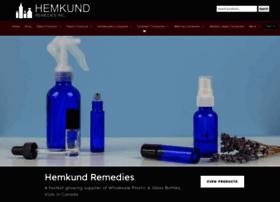 hemkund.com