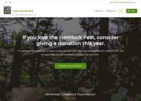 hemlockfest.org