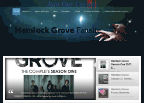 hemlockgrovefansite.com