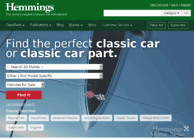 hemmingsmotornews.com