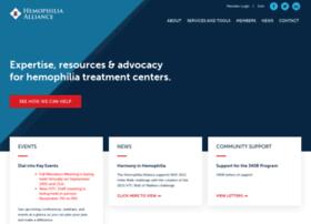 hemoalliance.org