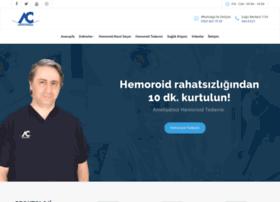 hemoroidnasilgecer.com