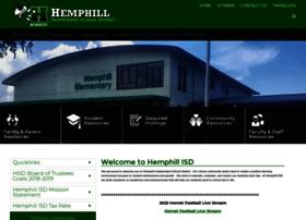 hemphill.esc7.net