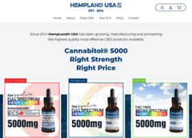 hemplandusa.com