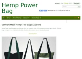 hemppowerbag.com