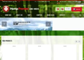 hemppremiercbdmeds.com