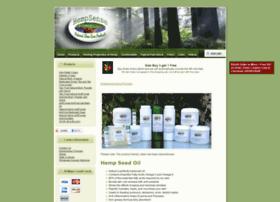 hempsensenatural.com