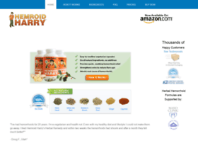 hemroidharry.com