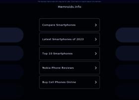 hemroids.info
