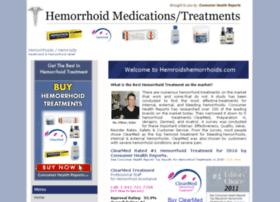 hemroidshemorrhoids.com