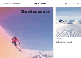 hemsedal.com