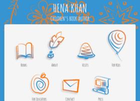 henakhan.com