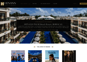 henann.com
