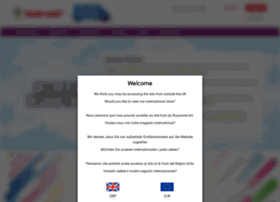 henbrandt.co.uk