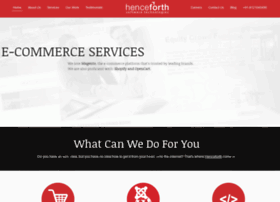 henceforthtek.com