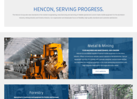 hencon.com