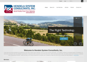 hendela.com