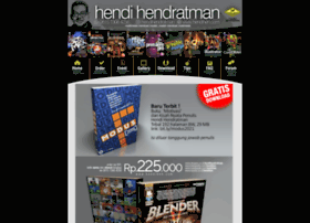 hendihen.com