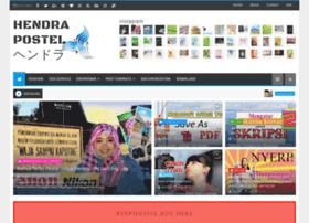 hendra-postel.blogspot.com