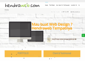 hendraweb.com