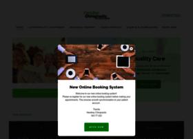 hendreychiropractic.com.au