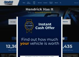 hendrickauto.com