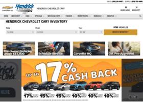 hendrickchevrolet.com