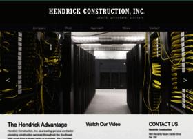 hendrickconstruction2014.azurewebsites.net