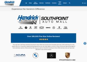 hendrickdurhamautomall.com