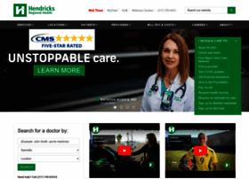 hendricks.org