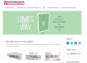 hendrickson.com
