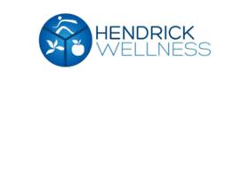 hendrickwellness.com