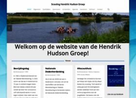 hendrikhudson.nl