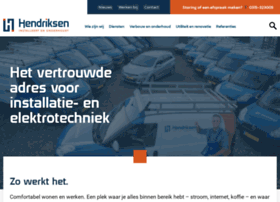 hendriksenbv.nl