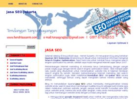 hendrisusanto.com