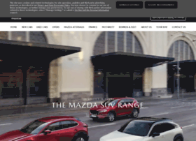 hendygroup-mazda.co.uk