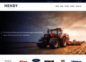 hendypower.com