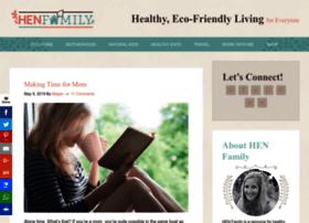 henfamily.com