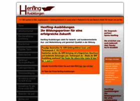 henfling-ausbildungen.de