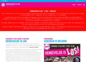 hengevelde.nl