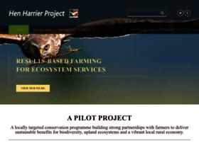 henharrierproject.ie