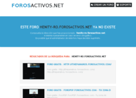 henity-ro.foroactivo.net