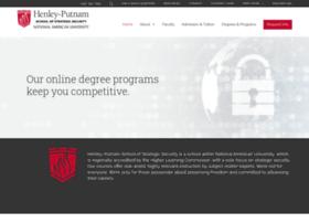 henley-putnam.edu