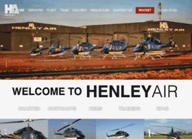 henleyair.co.za