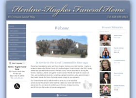 henline-hughes.com