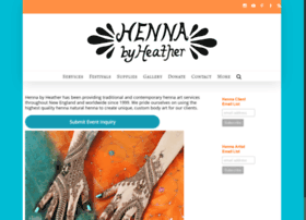 hennabyheather.com