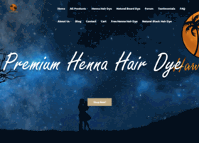 hennaforhair.us