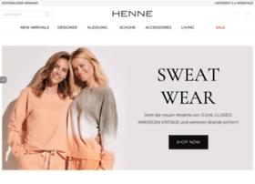henne-fashion.com