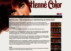 hennecolor.nl