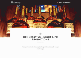 hennessyvs-nightlifepromotions.splashthat.com
